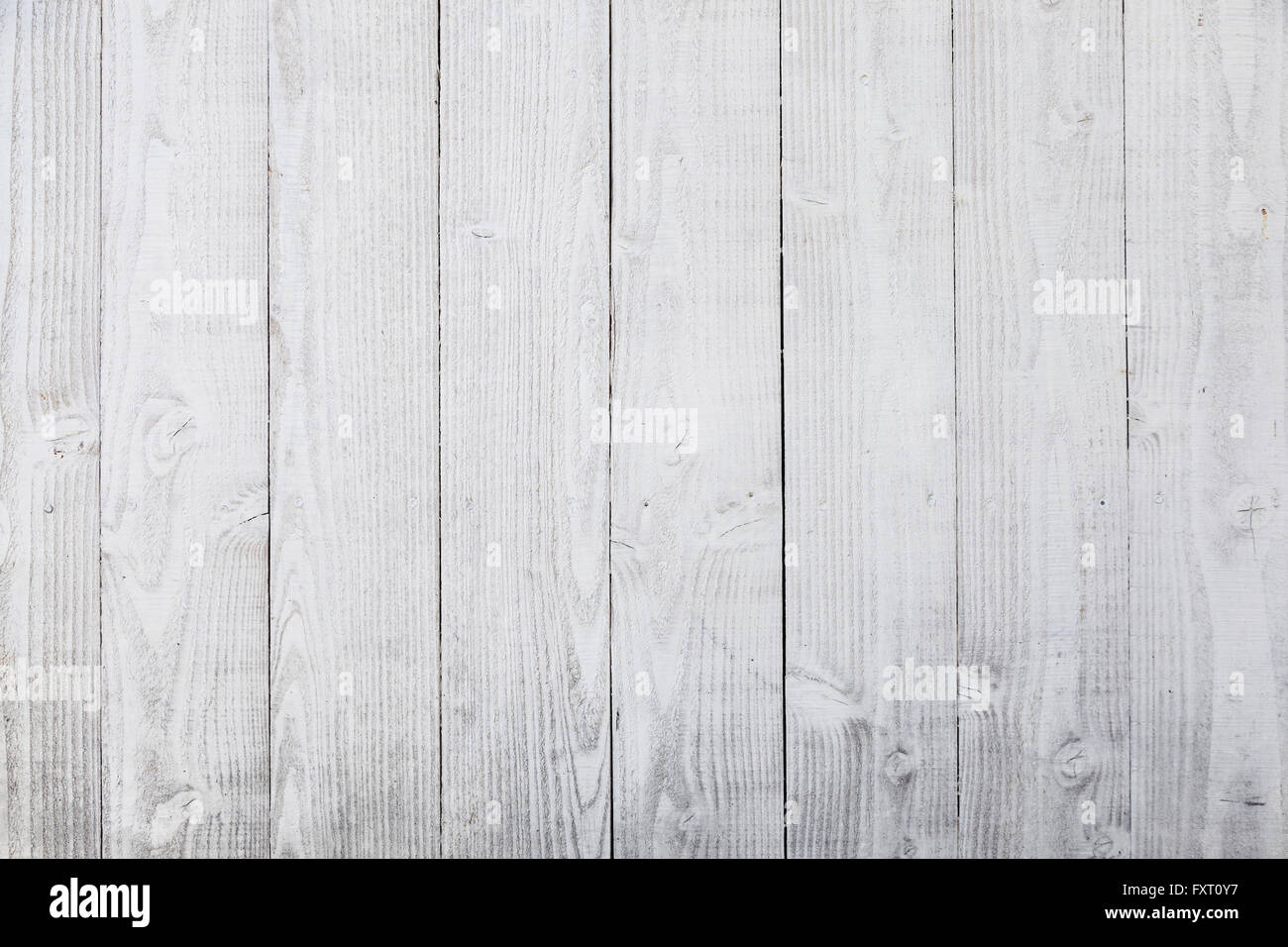 white horizontal wood fence. Vertical Planks Of Faded White Painted Worn On Horizontal Piece Fence Or Door Wood