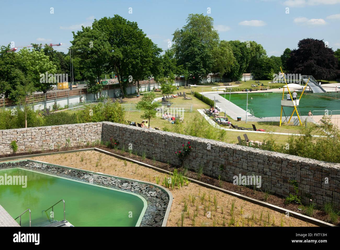 Lentpark Köln Schwimmbad
