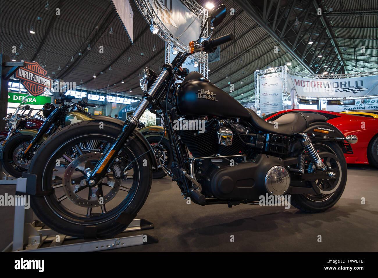 motorcycle harley davidson dyna street bob 2016 europe 39 s. Black Bedroom Furniture Sets. Home Design Ideas