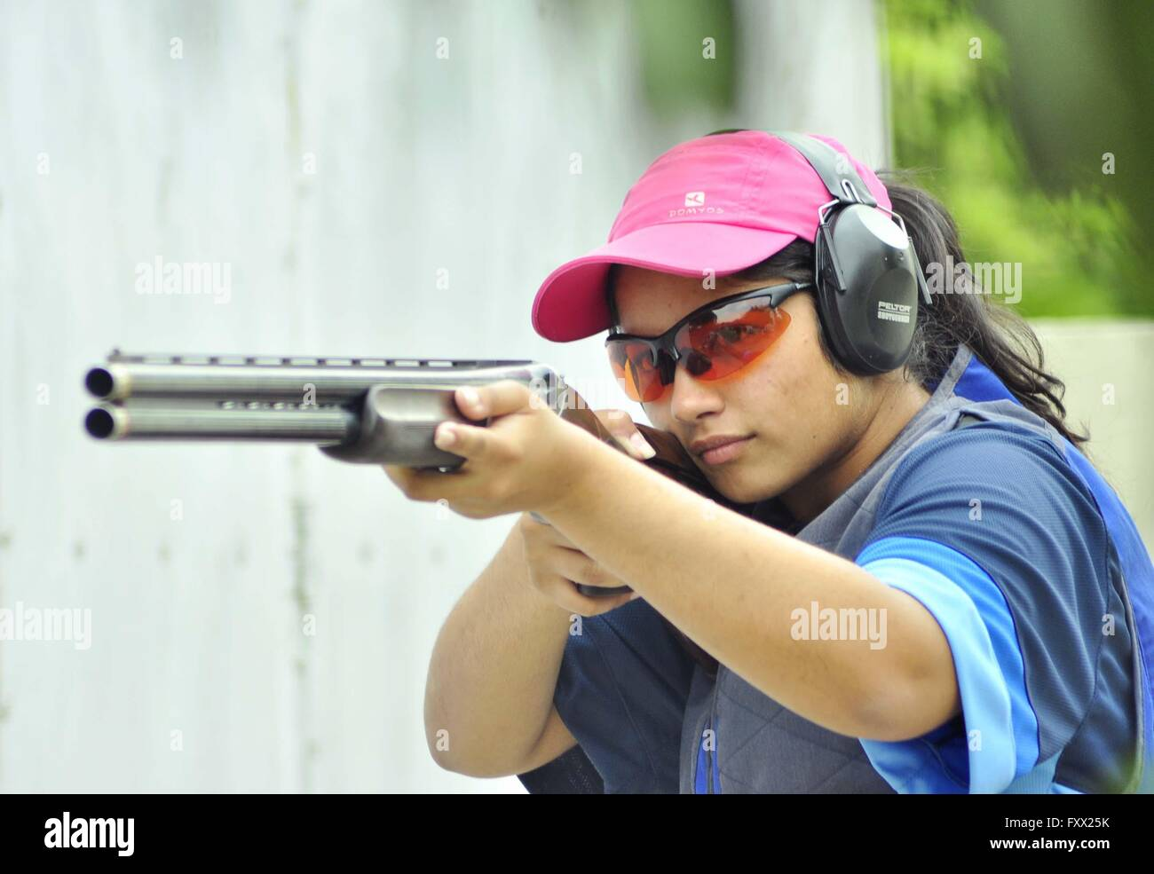 how to become a professional shooter in india