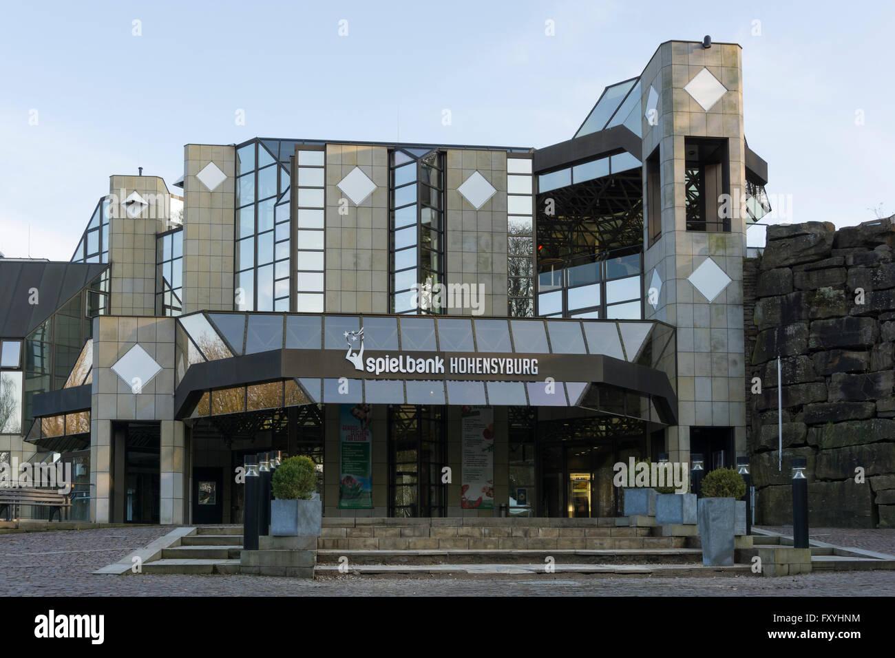 casino hohensyburg dortmund silvester
