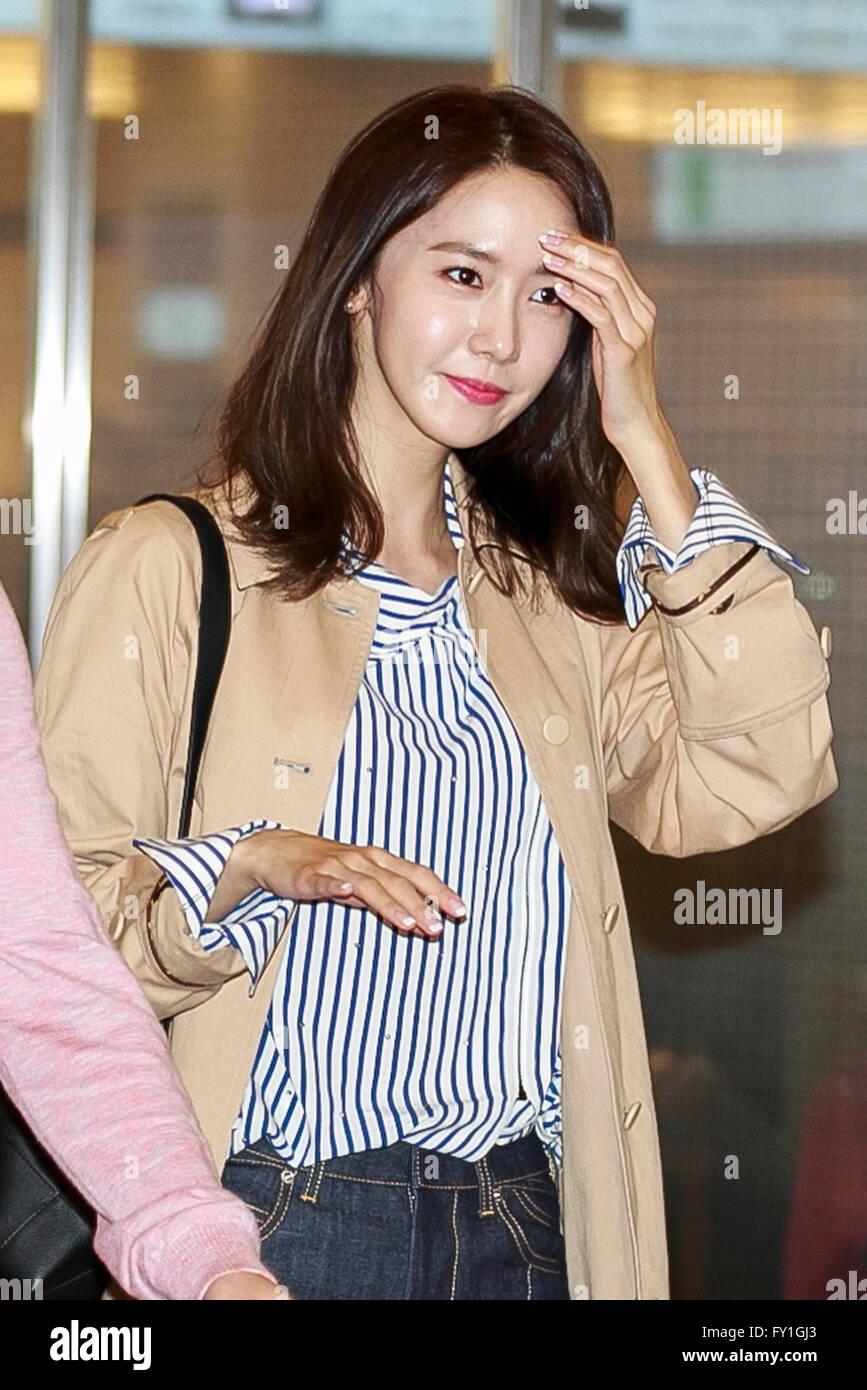 Im Yoona Movie List Amazing yoona stock photos & yoona stock images - alamy