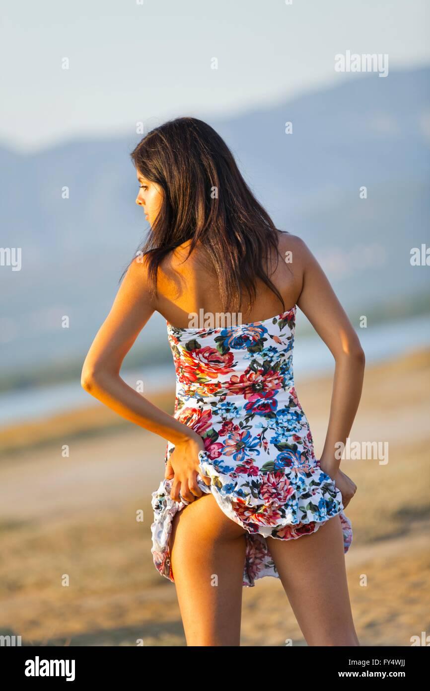 Sexy Teen Model Summer 51