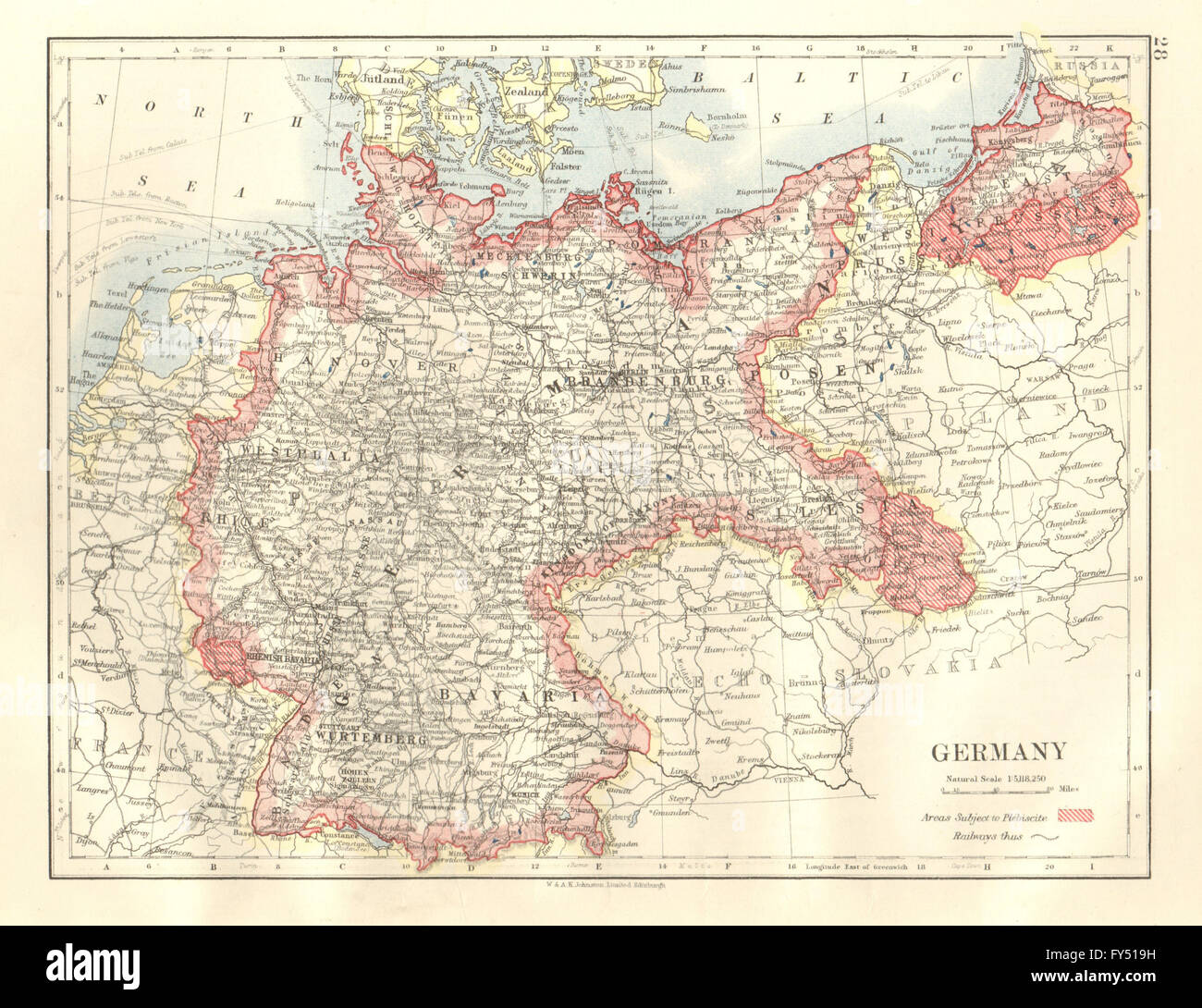 List of Synonyms and Antonyms of the Word: east prussia
