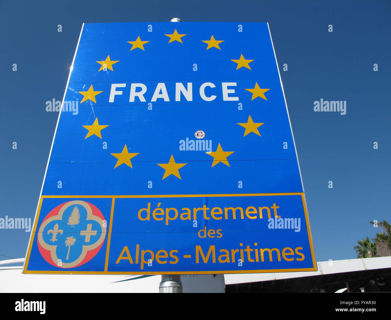 Eu Border Sign Stock Photos U0026 Eu Border Sign Stock Images   Alamy,  Wohnzimmer Dekoo