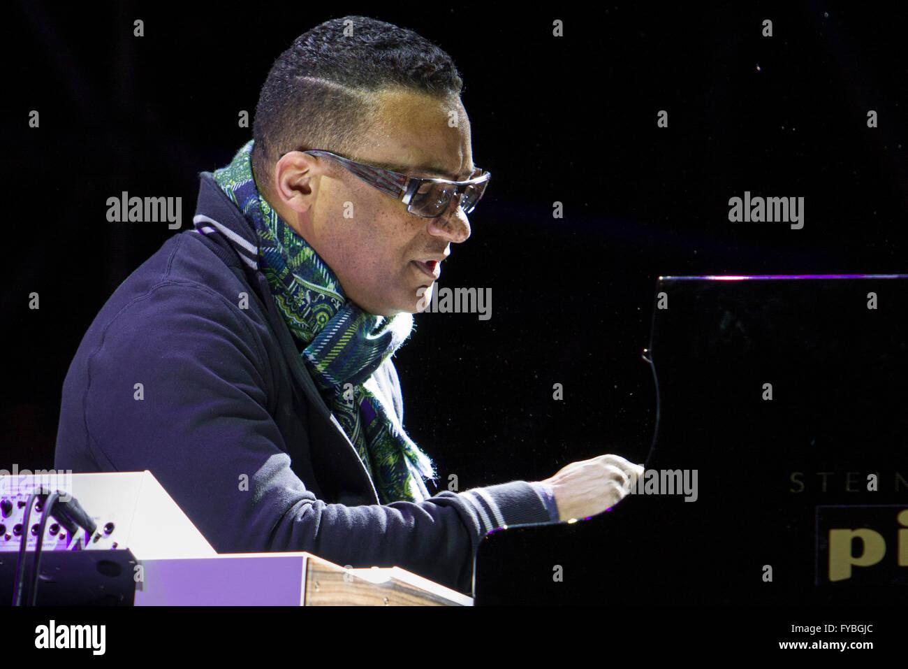 Gonzalo Rubalcaba Live In Havanna