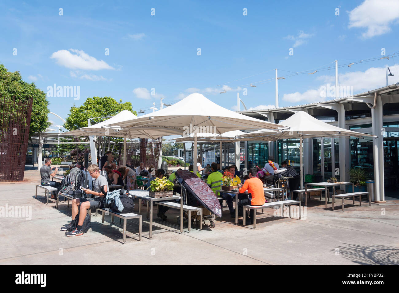 Schibello Caffe at Sydney Kingsford Smith Airport Mascot Sydney New South Wales & Sydney International Airport Stock Photos u0026 Sydney International ...