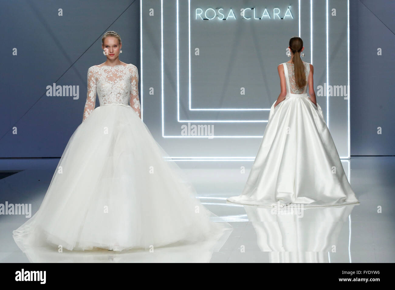 Fancy Rosa Clara Wedding Dresses Uk Ensign - Womens Dresses & Gowns ...