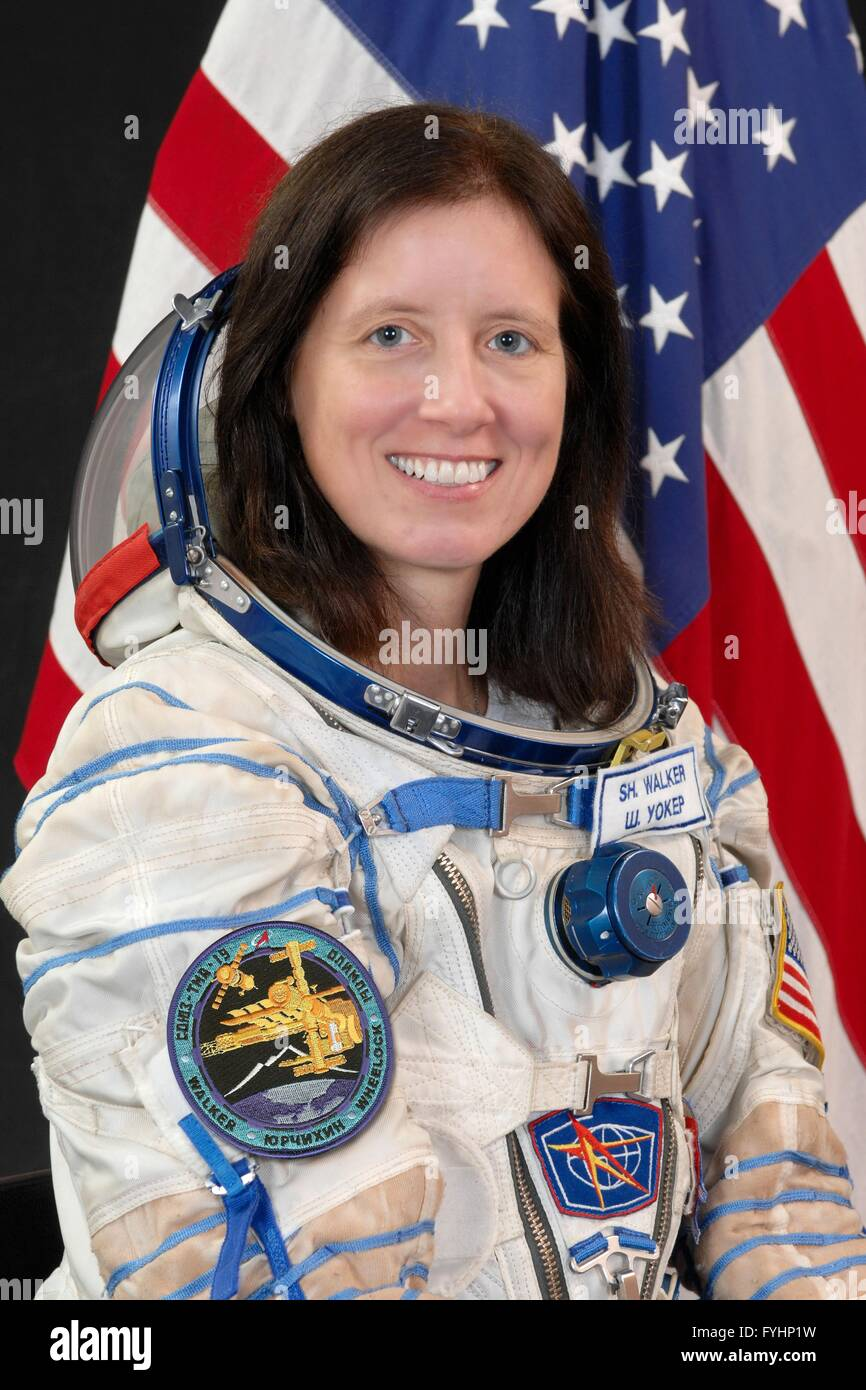 russian female astronaut in space - photo #35