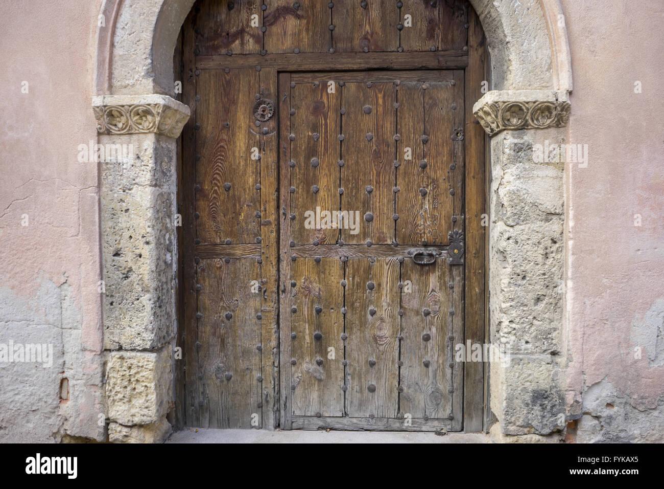 Doors in spanish full image for cool front door in for Door in spanish