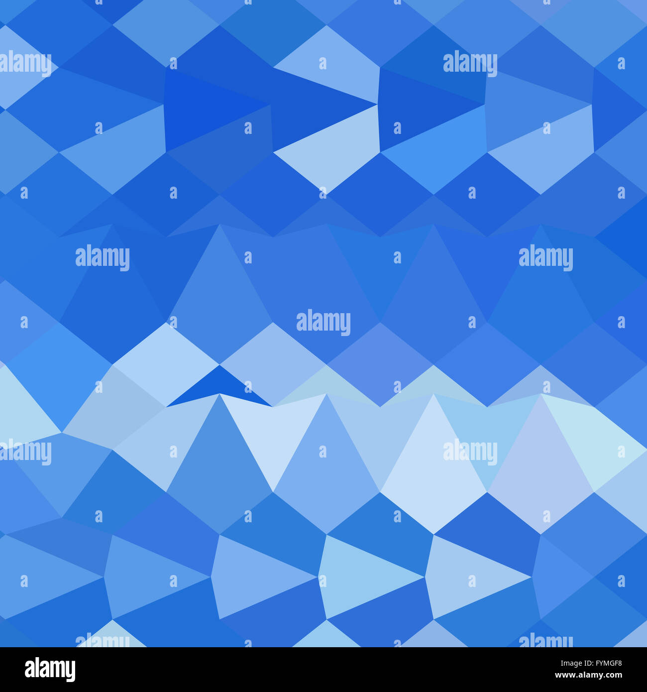 Polygon Gmbh brandeis blue abstract low polygon background stock photo royalty