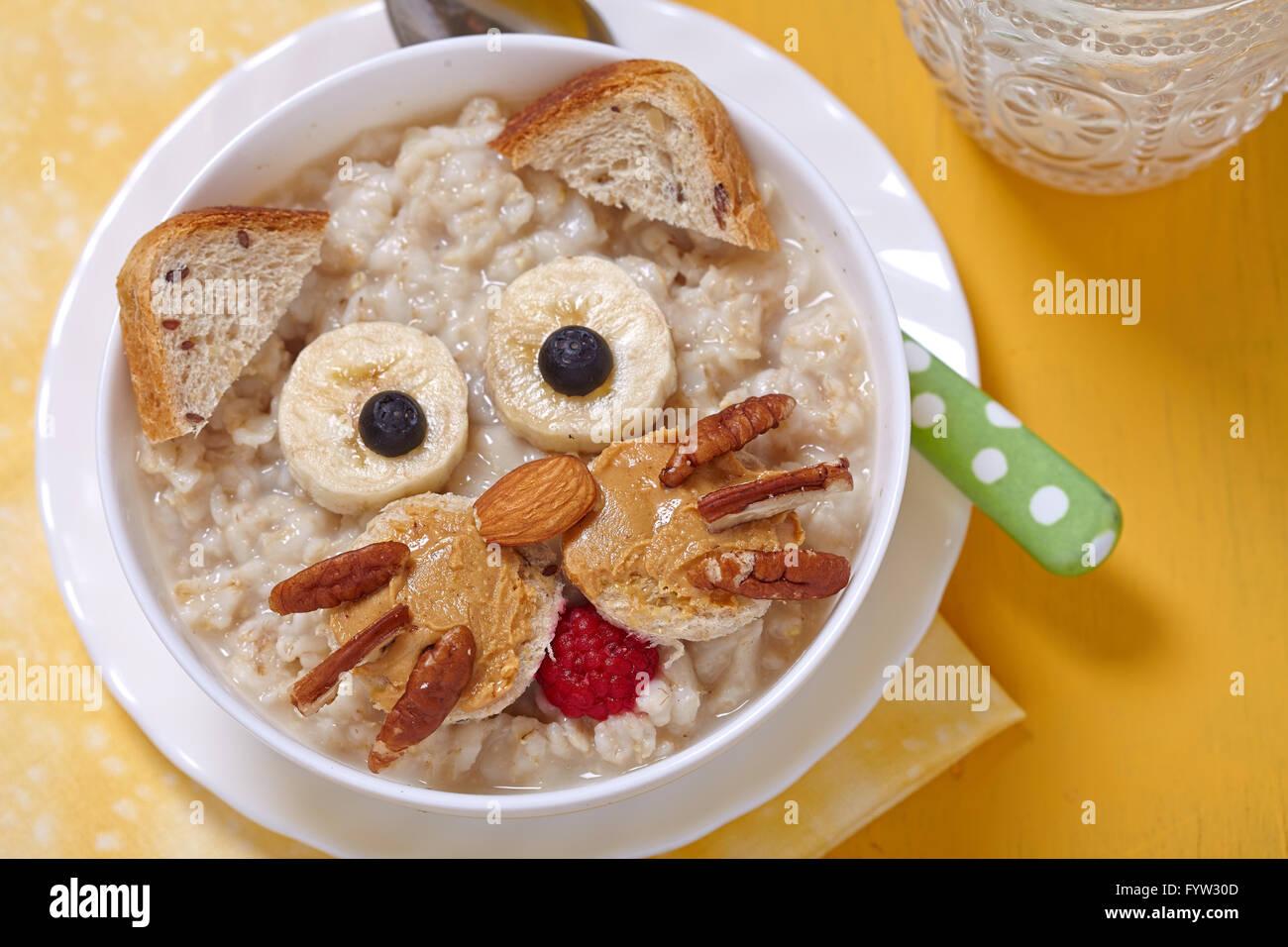 Is It Ok For My Cat To Eat Porridge