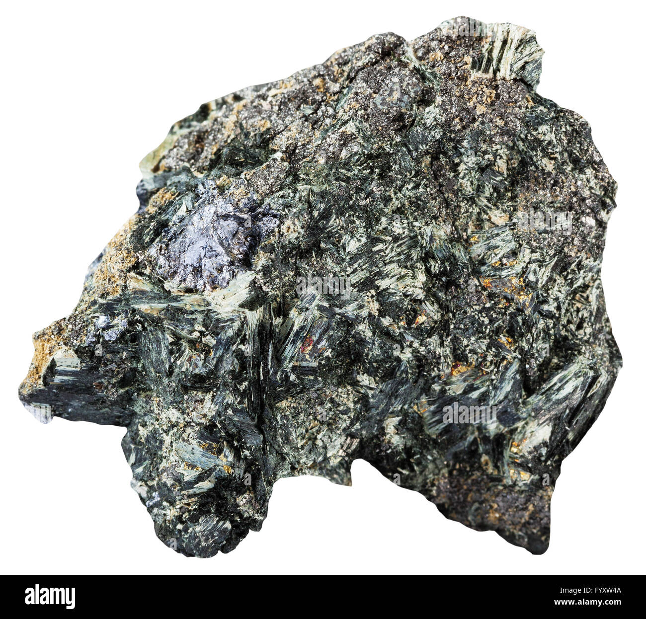 magnetite rock - photo #38