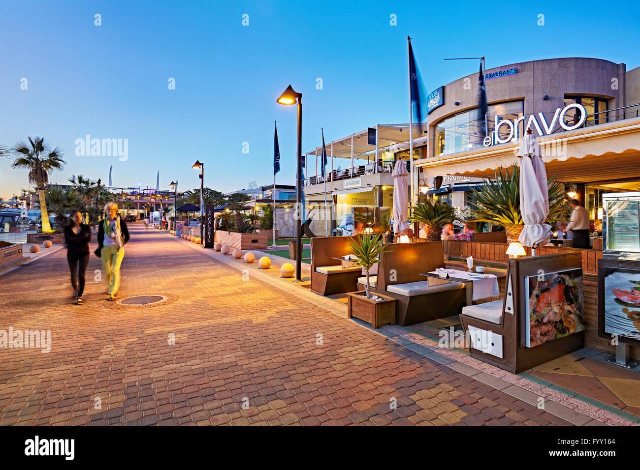 Valencia Bars And Restaurants