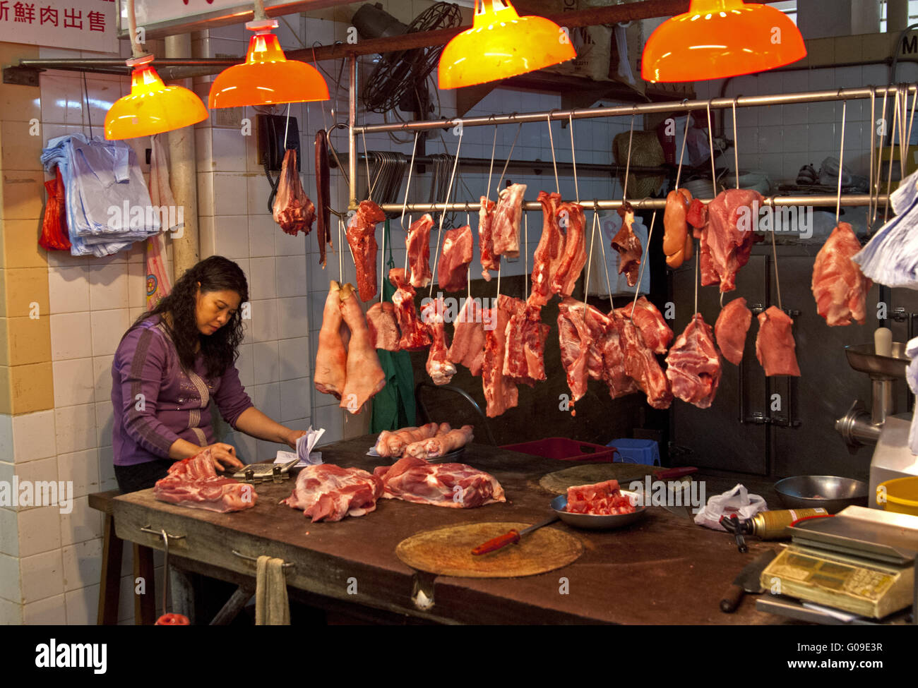 meat market stock images - photo #1