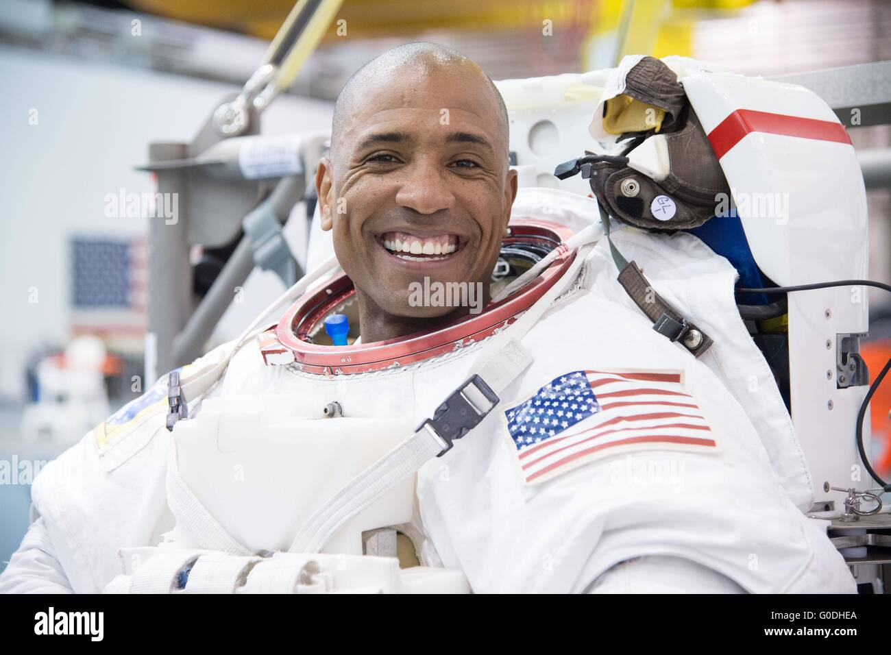 nasa astronauts black - photo #19