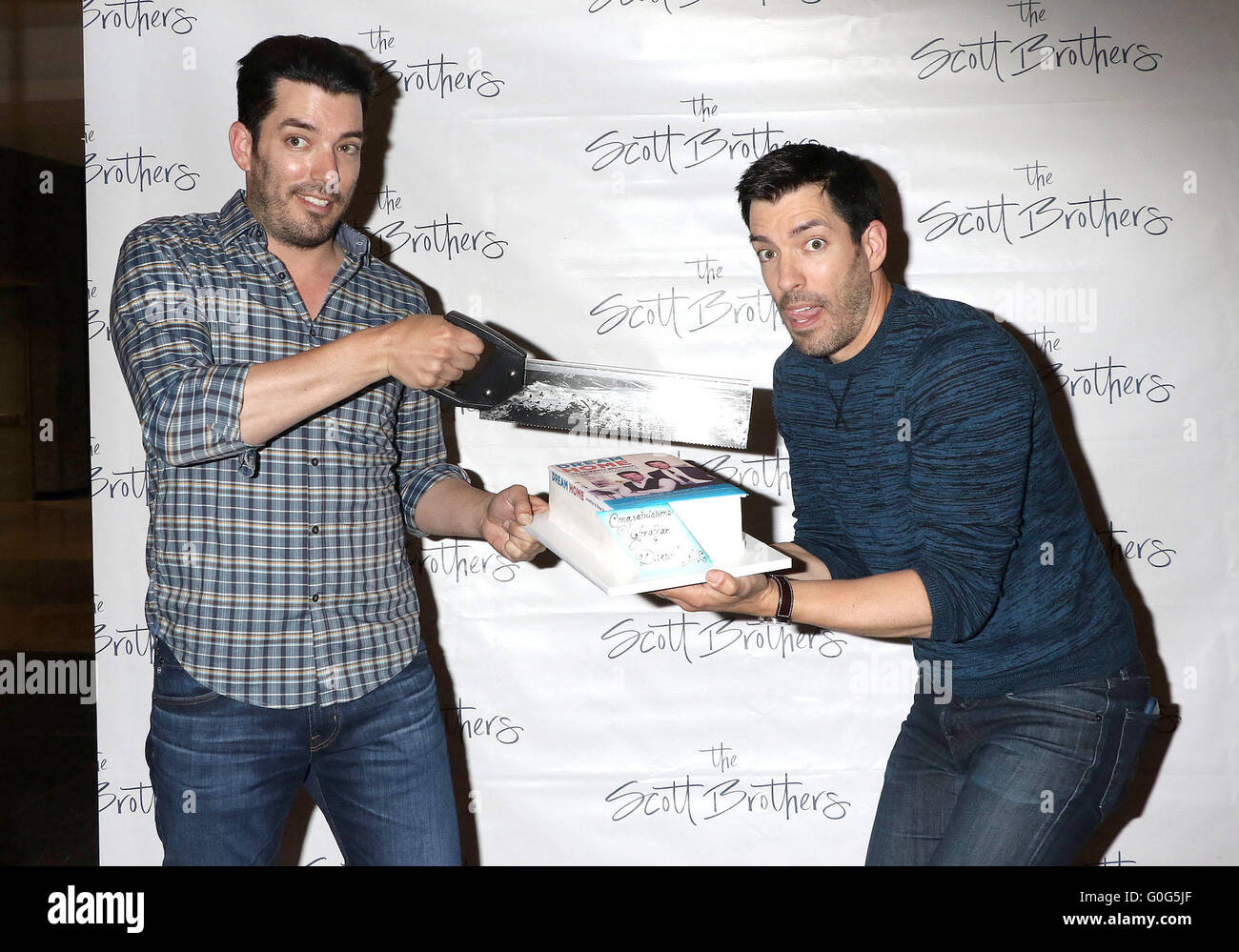 Property Brothers Book Dream Home