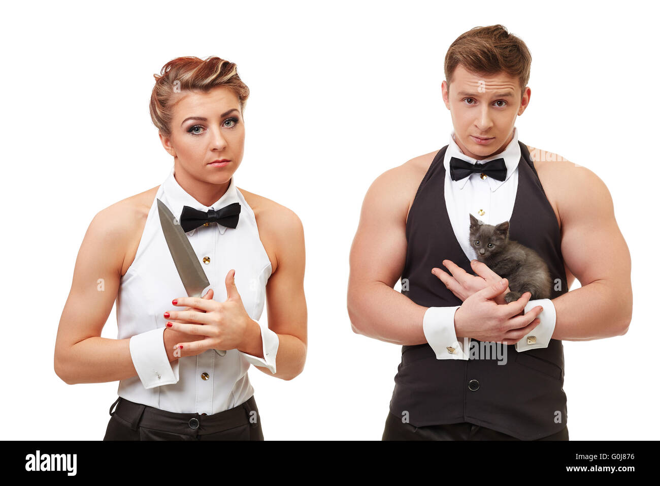 man finds kitten in girlfriend A kitten a sexy kitten okay, maybe not a kitten a sexy one man i dated told me that i was if you want to know what a mature woman finds.