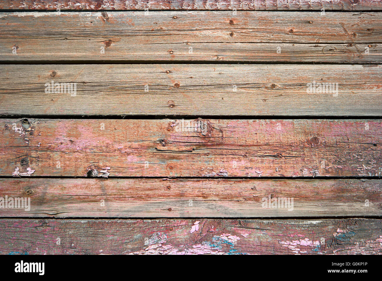 Barn Wood Background rustic weathered barn wood background painted in red color stock