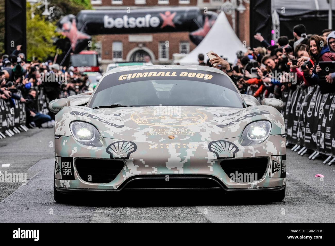 Porsche Spyder Plug In Hybrid Hypercar Hp Kw Top