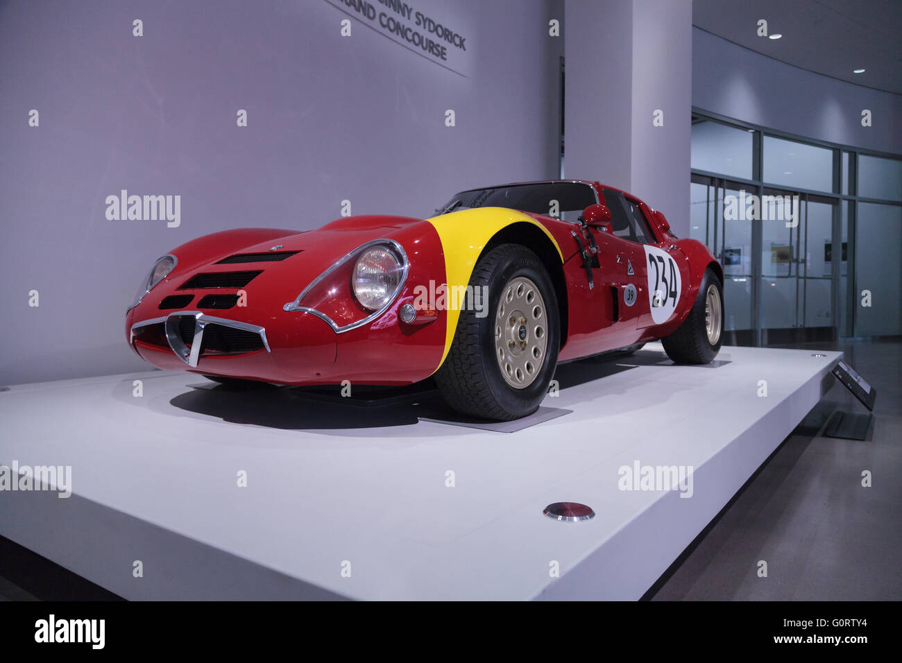 1967 alfa romeo guilia tz2 is part of the collection of david stock photo royalty free image. Black Bedroom Furniture Sets. Home Design Ideas