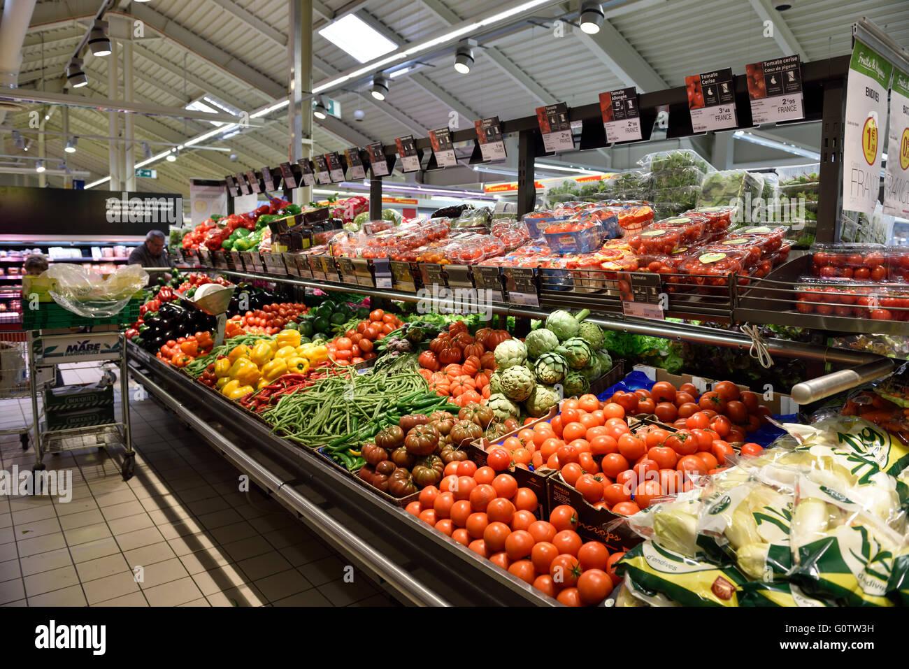 All Food Organic Supermarket