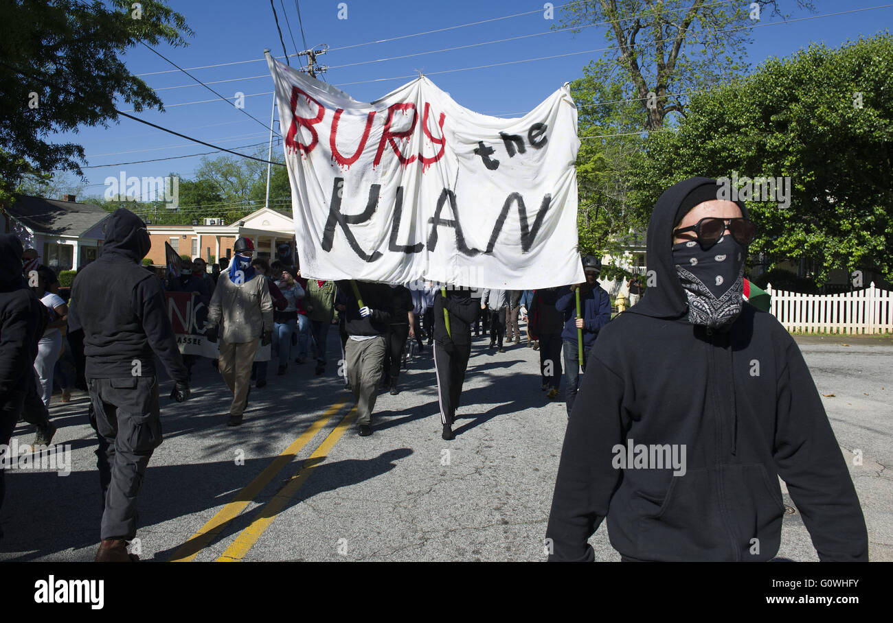 the ku klux klan an anti black group in america The first branch of the ku klux klan was the new klan was not only anti black, but anti the ku klux klan is an american terrorist group that formed.
