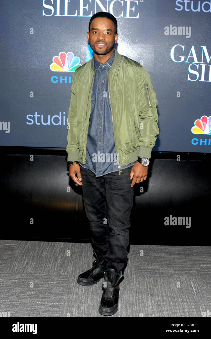 Meet and greet larenz tate of nbcs game of silence at studio meet and greet larenz tate of nbcs game of silence at studio xfinity featuring larenz tate where chicago illinois united states when 04 apr 2016 kristyandbryce Image collections