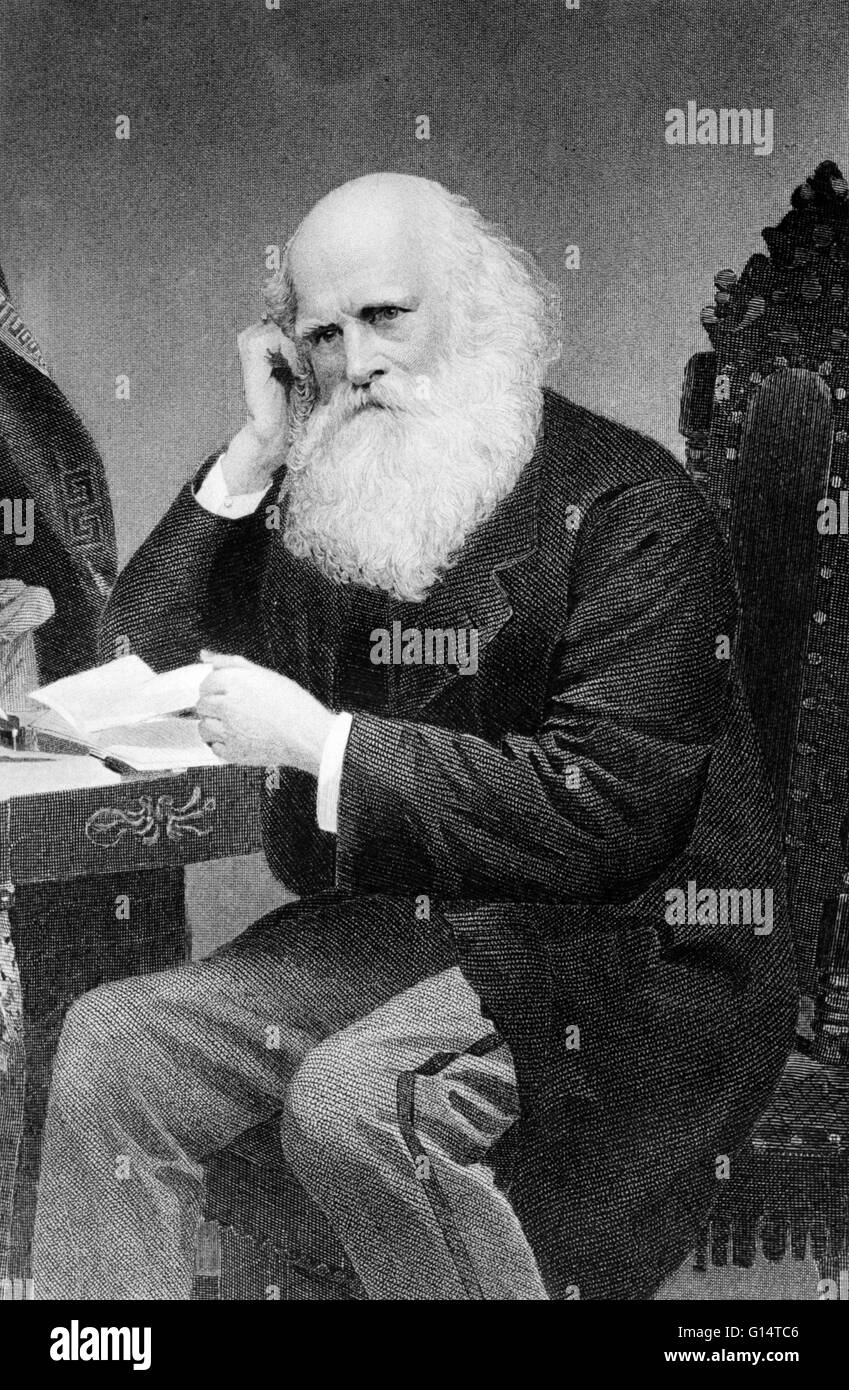 William Cullen Bryant romantic
