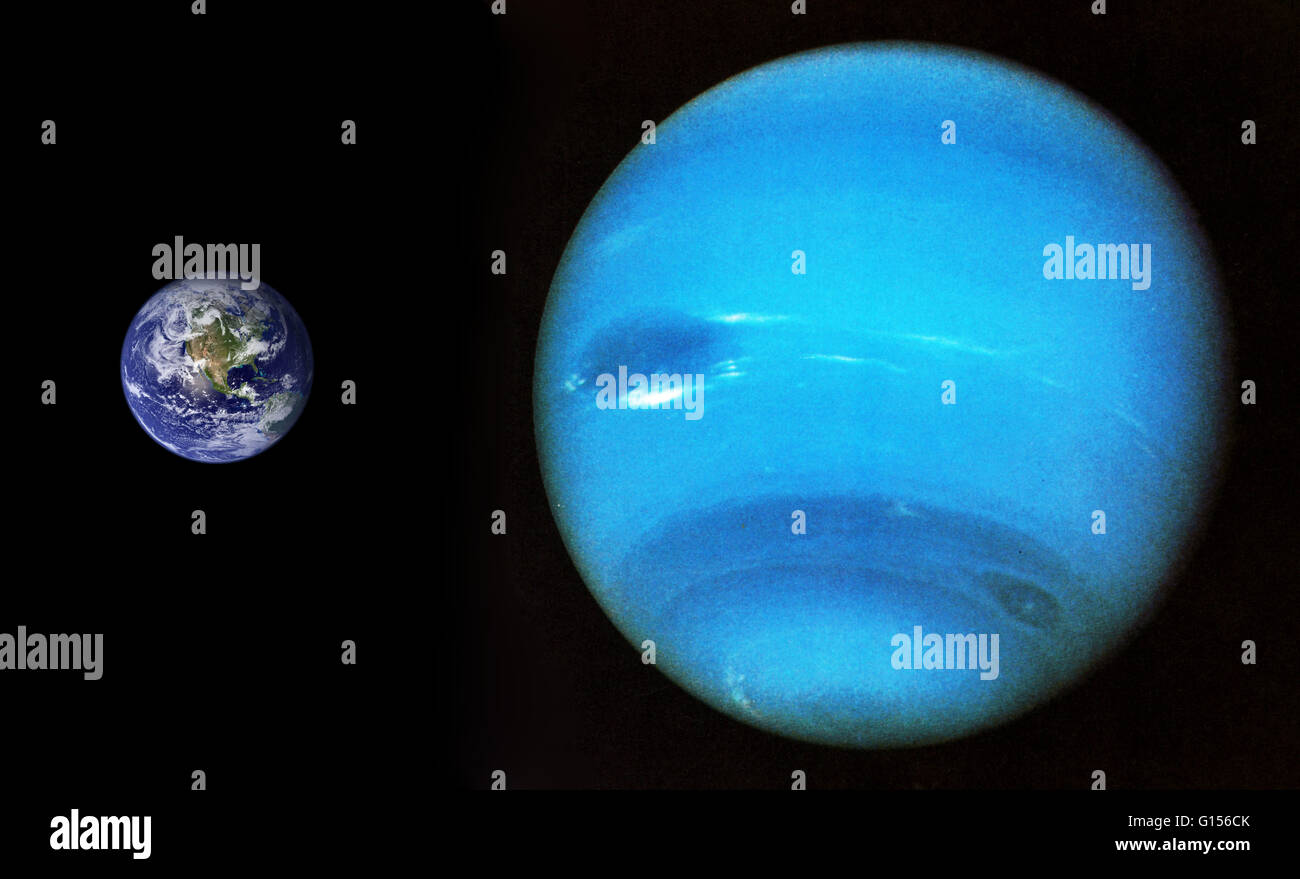 planet neptune distance from sun - photo #23
