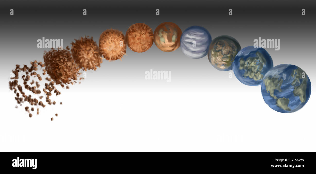 the big bang the evolution Learn about the big bang theory and how our universe got started learn about the big bang theory and how our universe got started  origins of the universe 101.