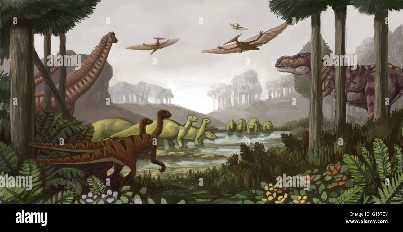 the cretaceous period Start studying cretaceous period learn vocabulary, terms, and more with flashcards, games, and other study tools.