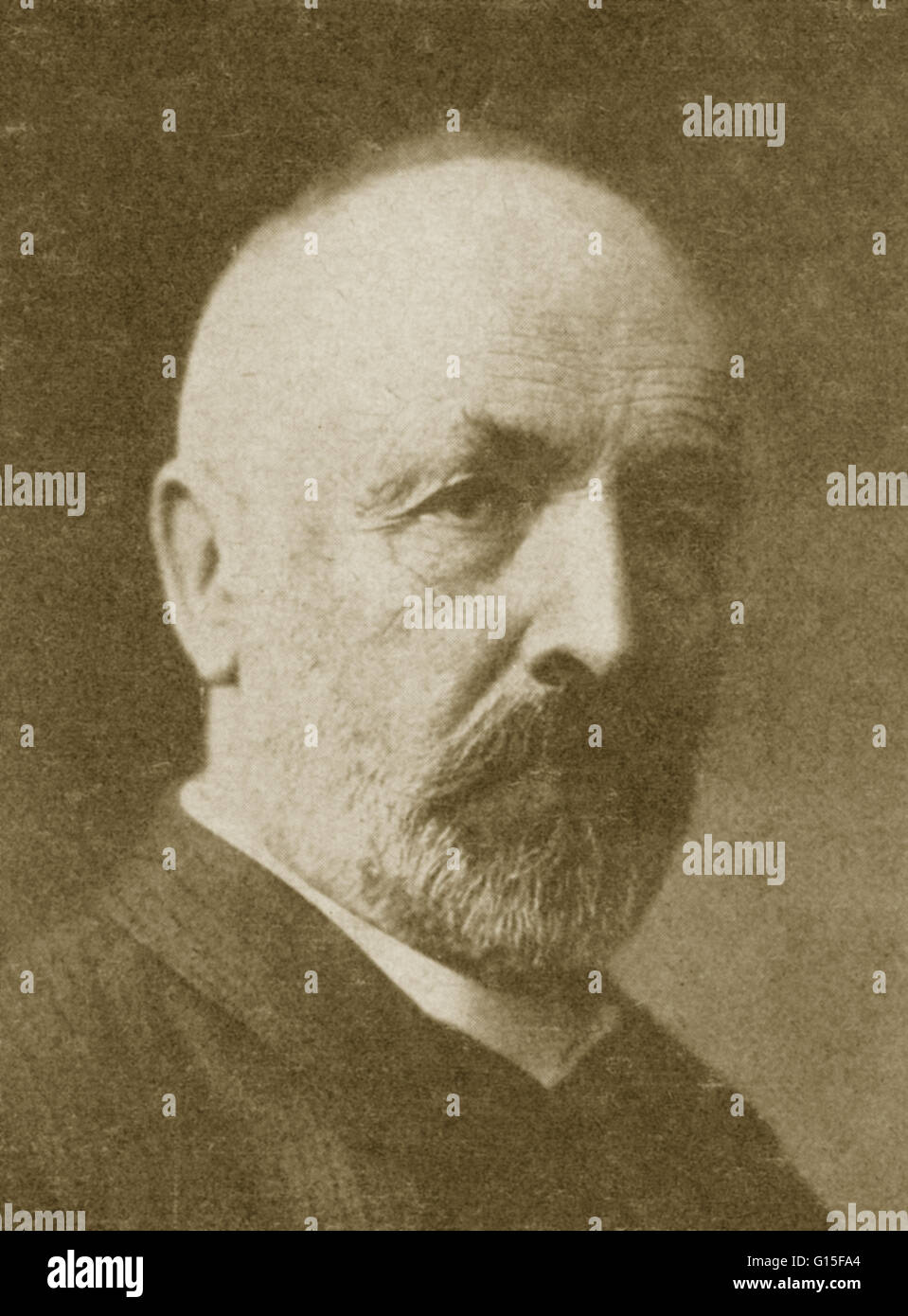 a biography of georg cantor ludwig philip cantor His work as a cantor included teaching instrumental and vocal lessons  as well as by his sons 'carl philip  composers as ludwig van.
