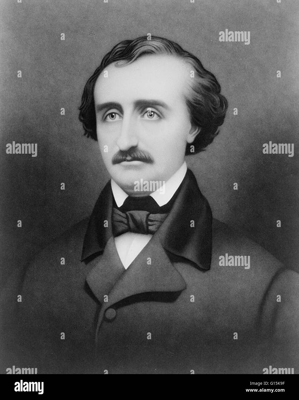 a biography of edgar allan poe an american author poet editor and literary critic considered part of Biography edgar allan poe was born in january 19, 1809, in boston massachusetts as a short-story writer, poet, critic, and editor, his tales of mystery and.