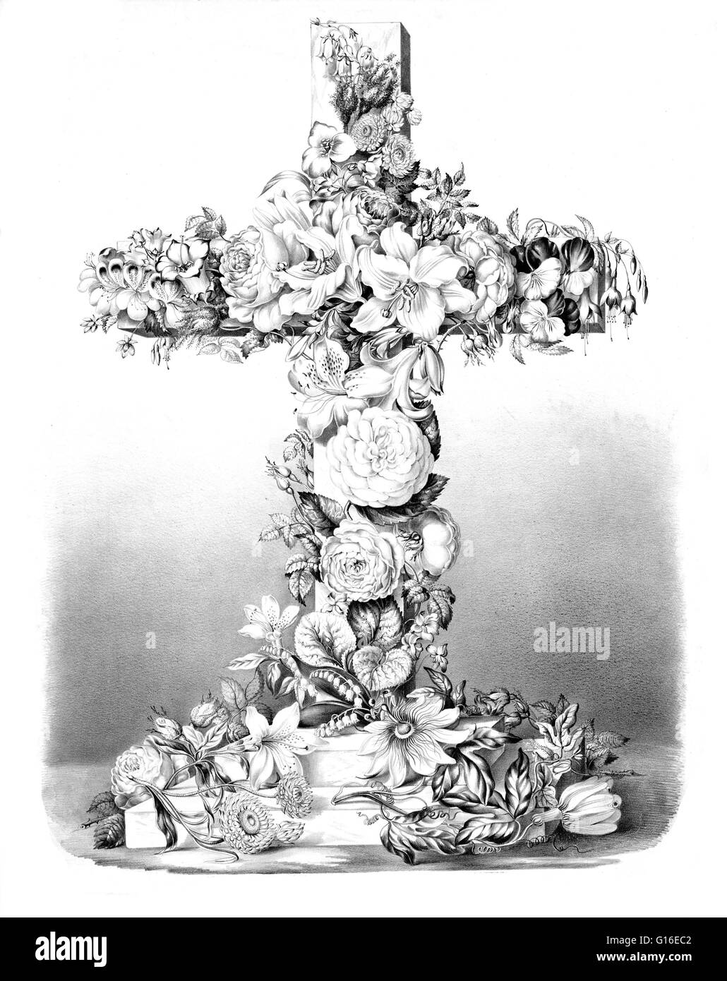 entitled the easter cross the word cross comes ultimately from the word cross comes ultimately from latin crux