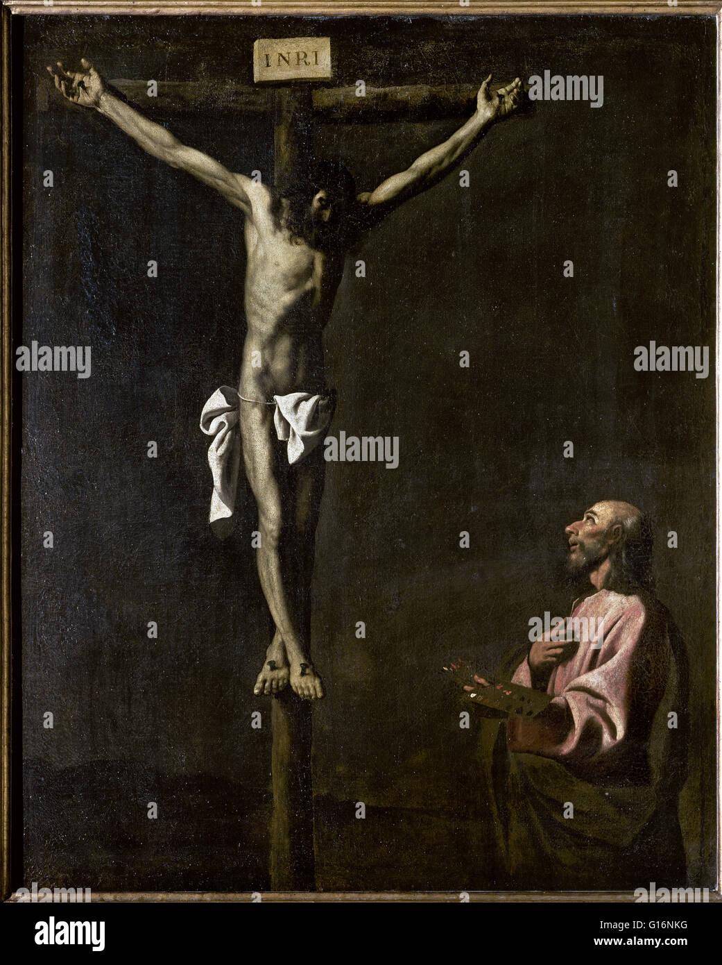painting jesus christ crucified stock photos u0026 painting jesus