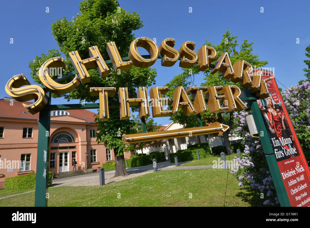 theater schlosspark berlin