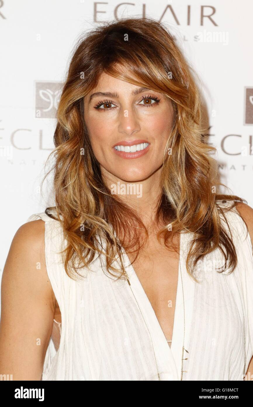 New York, NY, USA. 10th May, 2016. Jennifer Esposito in ...