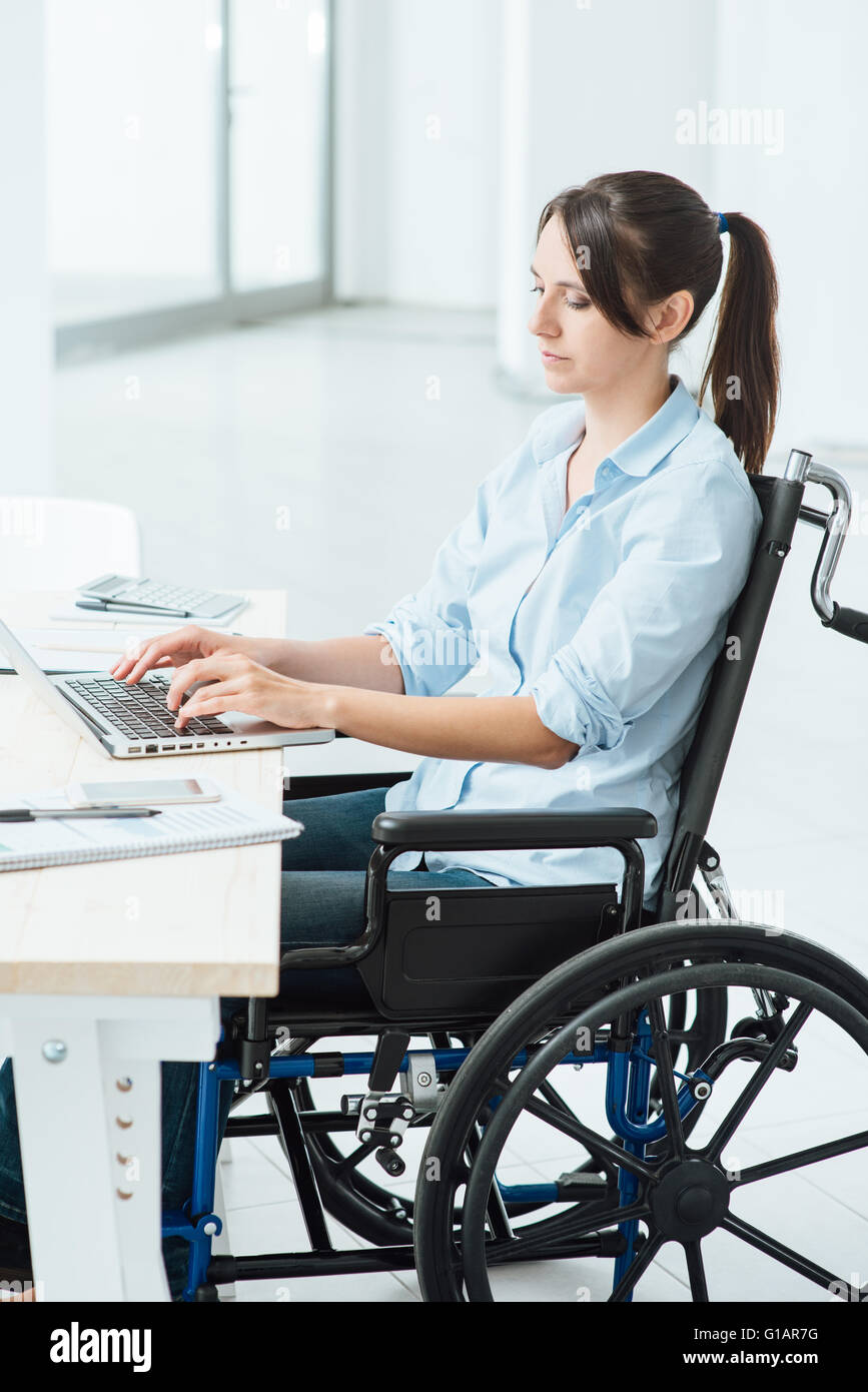 Technology Trainee (Living With Disability)
