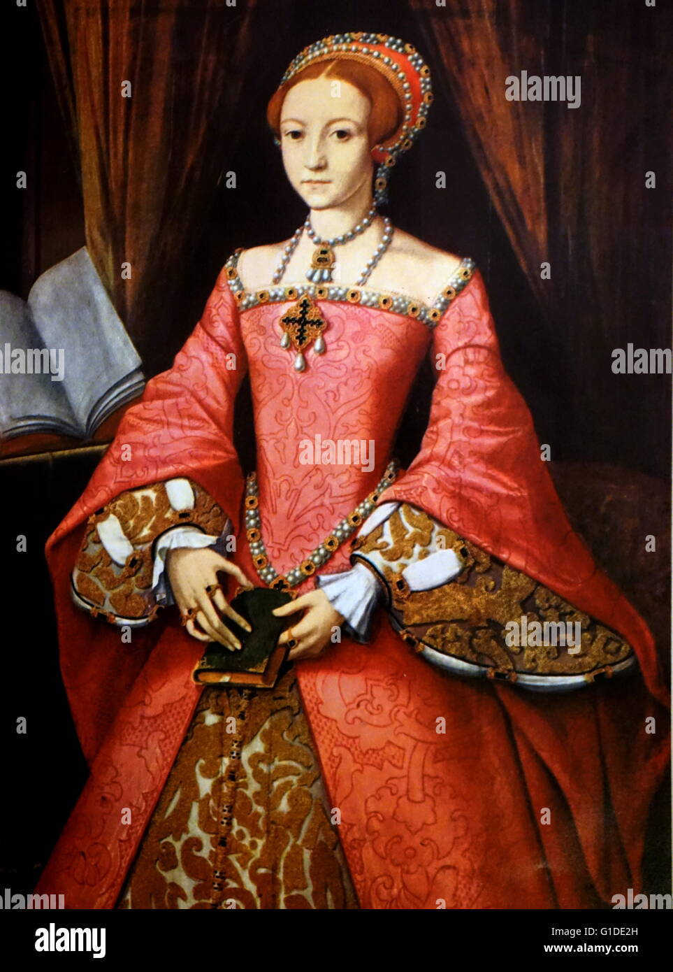 the queen of england elizabeth i Queen elizabeth ii was born princess elizabeth alexandra mary on april 21, 1926, in london, england at the time of her birth, most did not realize elizabeth would someday become queen of great.