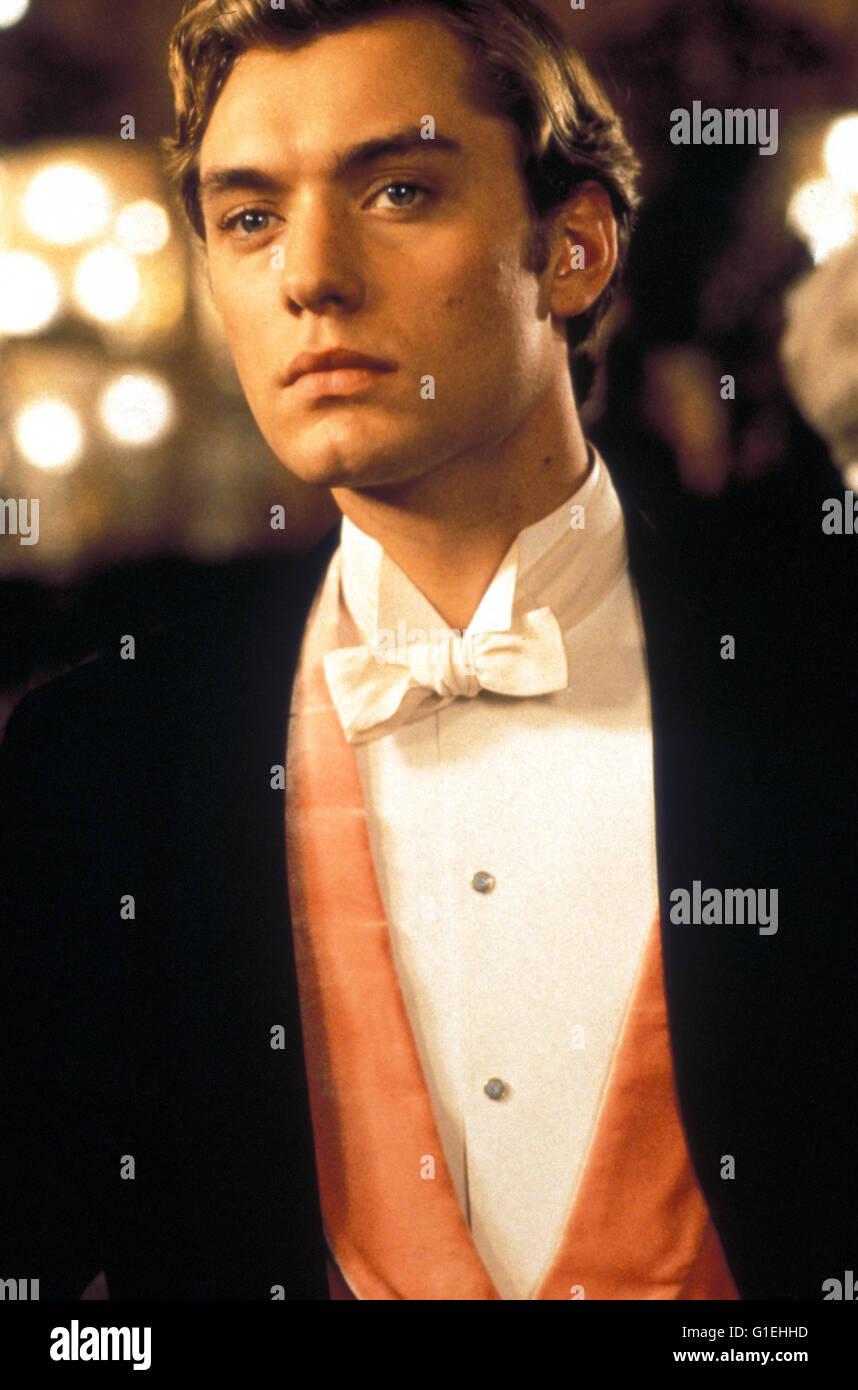 Oscar Wilde Jude Law G Ehhd