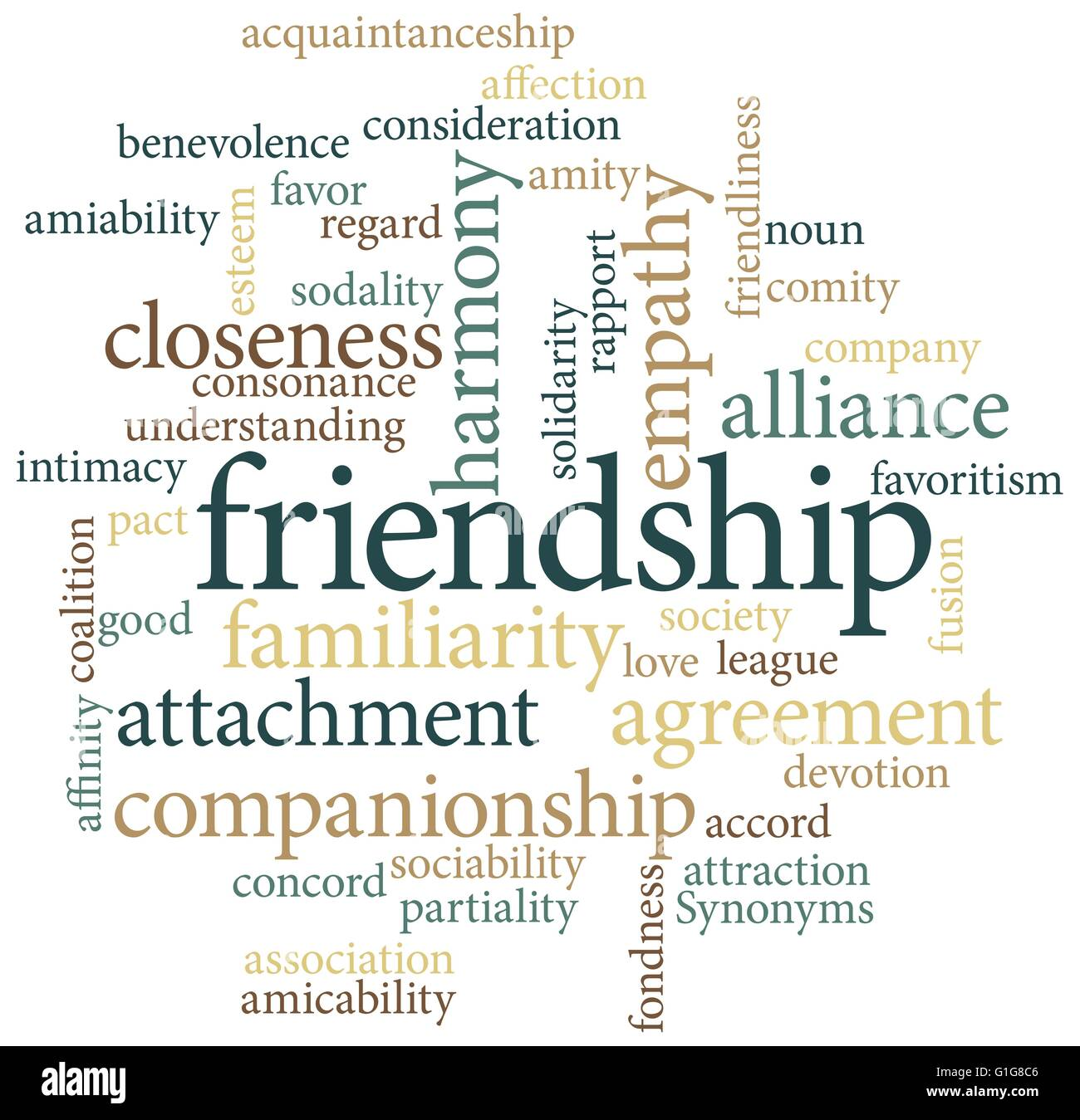 word friendship Synonyms for friendships at thesauruscom with free online thesaurus, antonyms, and definitions dictionary and word of the day.