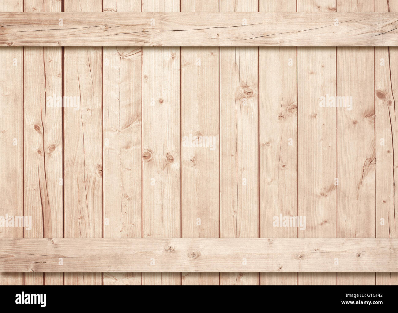 Horizontal Wood Fence Texture light brown wooden wall, fence texture with horizontal and
