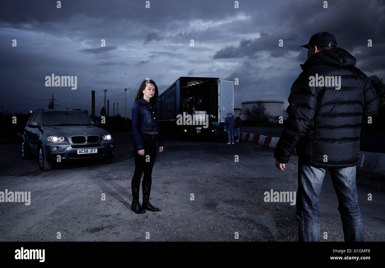 an eastern europe epidemic human trafficking Human trafficking is the modern form of slavery, with illegal smuggling and  trading of people,  sex trafficking has a close relationship with migrant  smuggling operations headed by mexican, eastern european, and asian crime  organizations.
