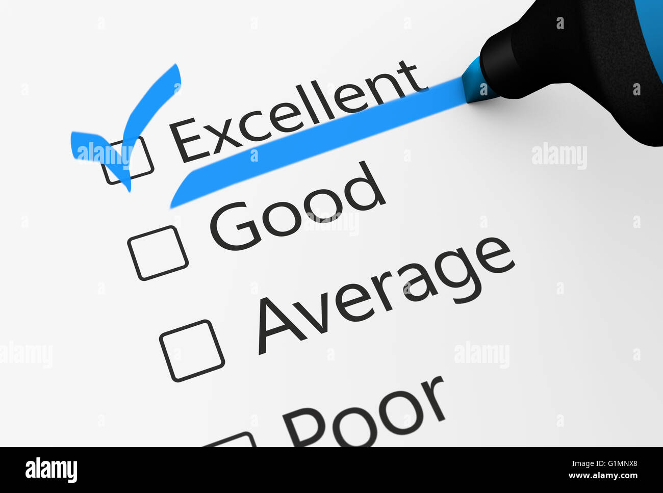 customer satisfaction mobile service quality questionnaire Satisfaction, perceived service quality is a component of customer satisfaction (zeithaml et al 2006: 106-107) this theory complies with the idea of wilson et al (2008) and has been confirmed by the definition of customer.