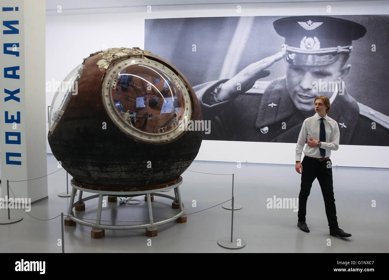 Vostok 1 yuri gagarin