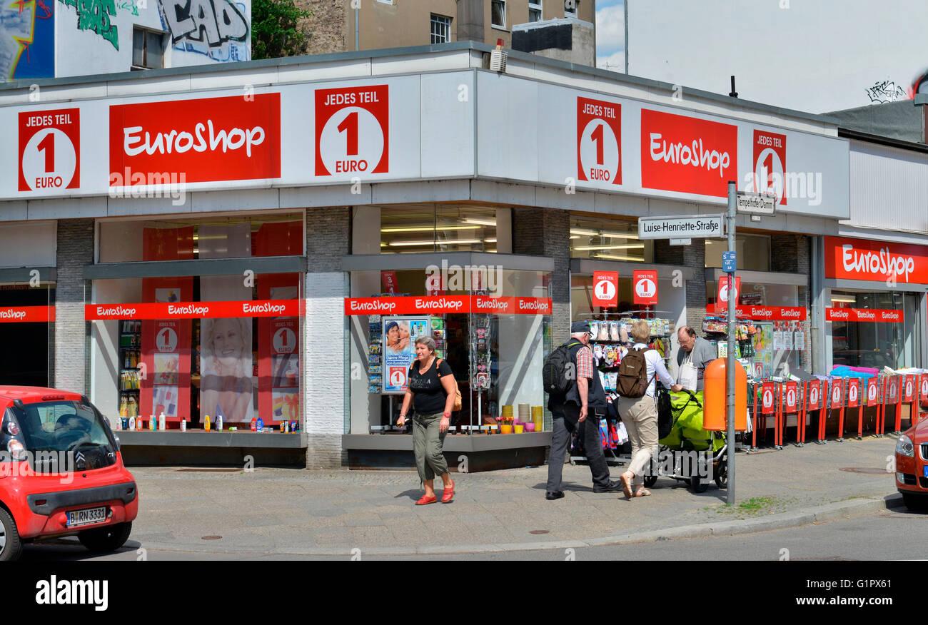 1 euroshop tempelhofer damm tempelhof berlin deutschland stock photo 104380361 alamy. Black Bedroom Furniture Sets. Home Design Ideas