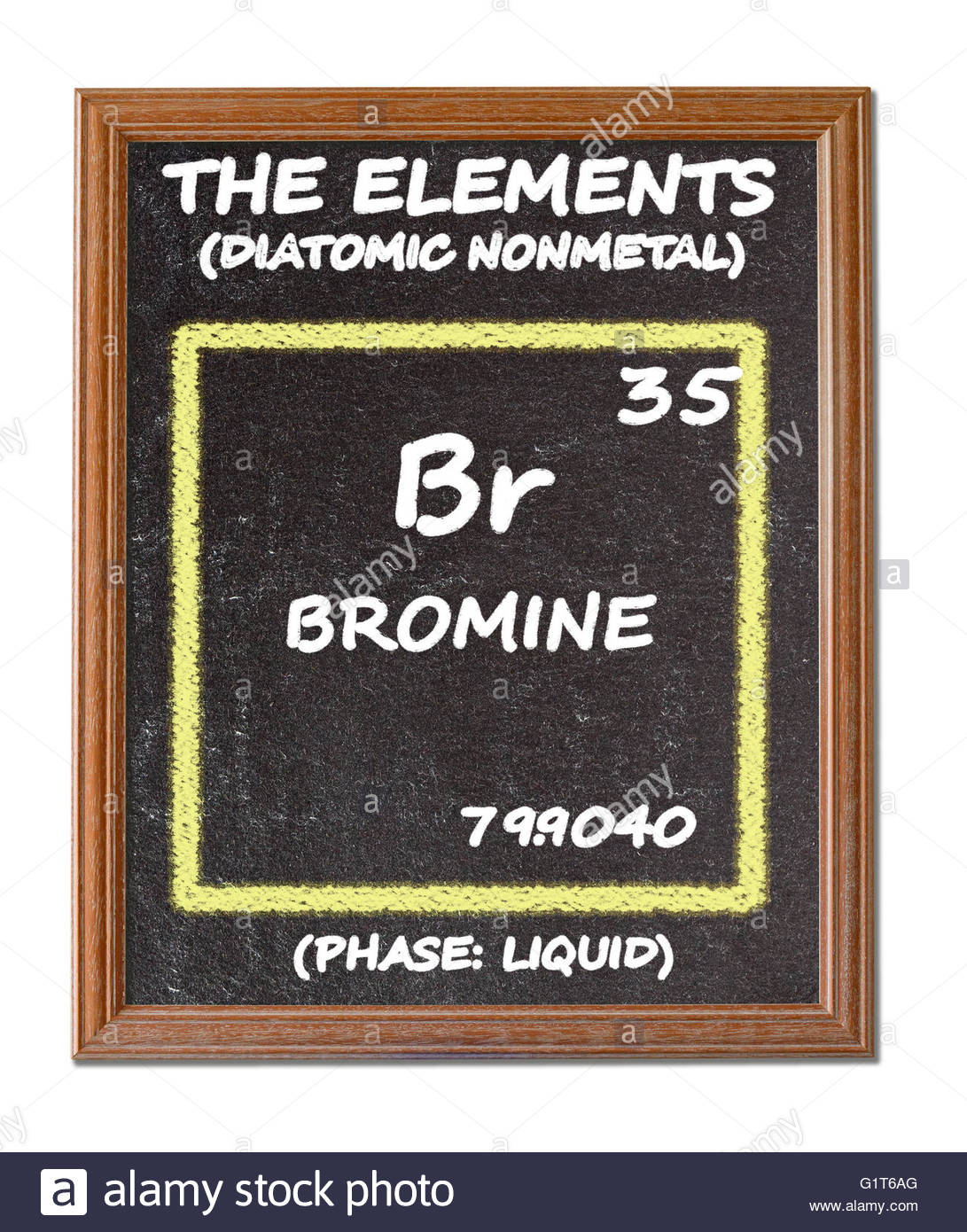 Bromine in periodic table choice image periodic table images bromine details from the periodic table stock photo royalty bromine details from the periodic table gamestrikefo gamestrikefo Gallery