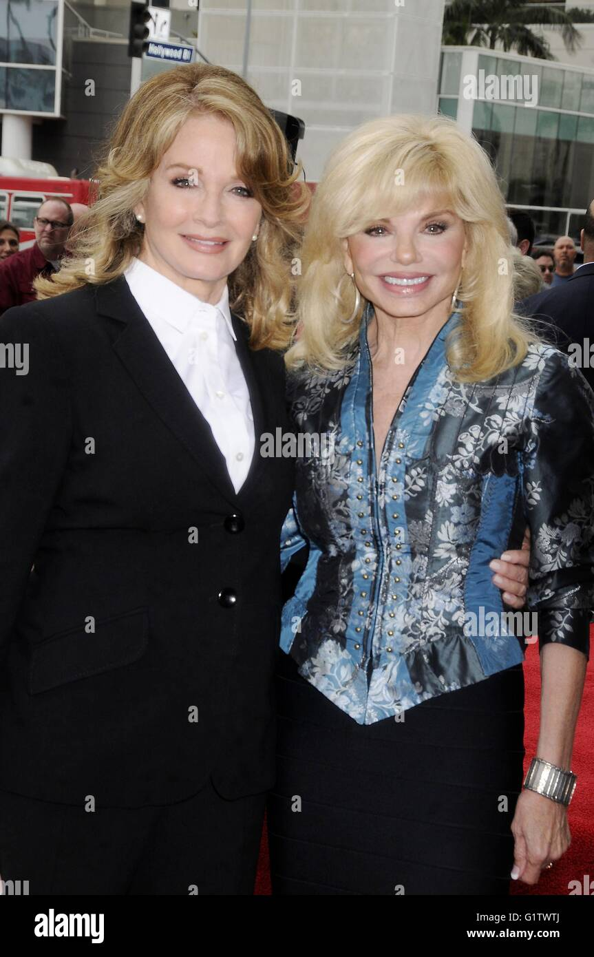 Baby Daddy' Spoilers: Bonnie's Mom Cast — Loni Anderson Guest ...