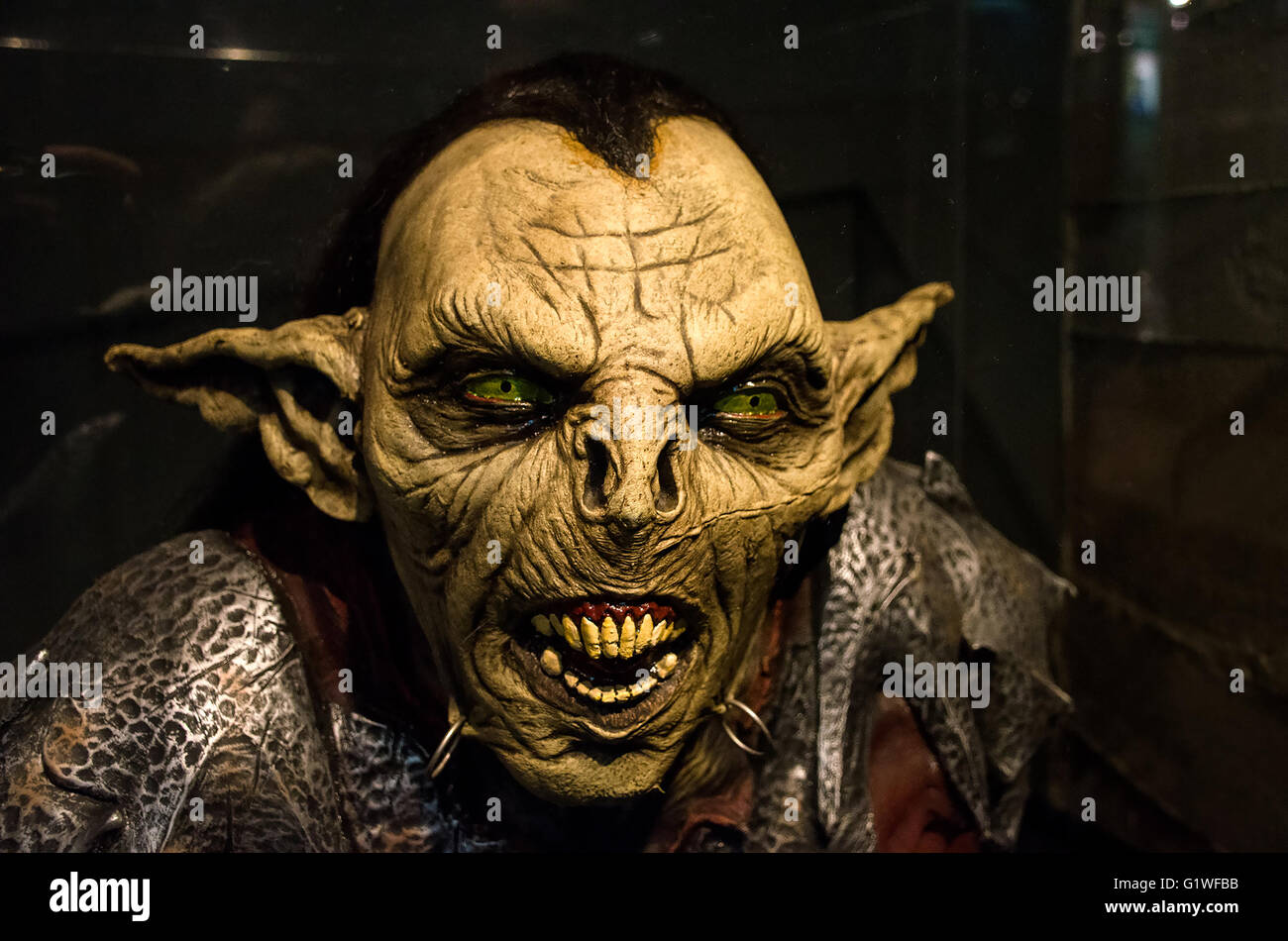 Orc Reproduction Lord Of The Rings